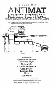 AntiMATfest